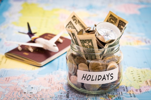Holiday Budgeting with Golden Valley Lending